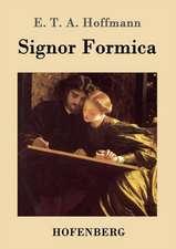 Signor Formica