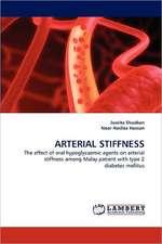Arterial Stiffness