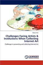 Challenges Facing Artists & Institutions When Collecting Internet Art