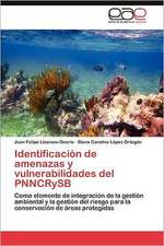 Identificacion de Amenazas y Vulnerabilidades del Pnncrysb