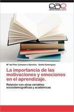 La Importancia de Las Motivaciones y Emociones En El Aprendizaje.:  Tumores Epiteliales de Glandulas Salivales