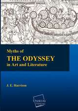 Myths of the Odyssey in Art and Literature