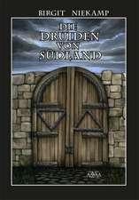 Die Druiden von Südland