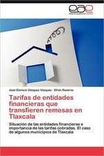 Tarifas de Entidades Financieras Que Transfieren Remesas En Tlaxcala:  Los Pasajes de Cortazar