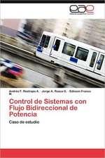 Control de Sistemas Con Flujo Bidireccional de Potencia:  Estado y Derecho En La Era de La Mundializacion