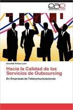 Hacia La Calidad de Los Servicios de Outsourcing:  Lesiones Precoces del Sistema Nervioso Central