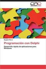 Programacion Con Delphi:  Reacciones y Reflexiones
