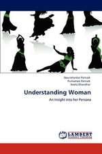 Understanding Woman