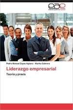 Liderazgo Empresarial:  Una Estrategia de Convivencia y Promocion de La Salud