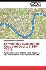 Formacion y Evolucion del Centro de Oporto (1850-2001):  Lo Arabe En La Prensa Espanola