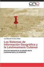 Los Sistemas de Informacion Geografica y La Leishmaniasis Cutanea:  Fachadas de Edificios Residenciales