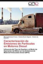 Caracterizacion de Emisiones de Particulas En Motores Diesel:  1600-1750