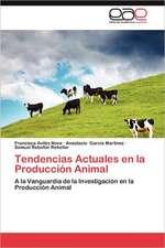 Tendencias Actuales En La Produccion Animal:  En Torno a la Violencia Familiar