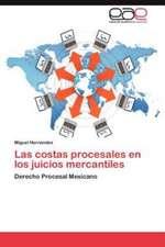 Las Costas Procesales En Los Juicios Mercantiles:  Potencial Fitogenetico de La Patagonia Argentina