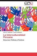 La Interculturalidad Peruana