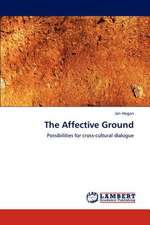 The Affective Ground