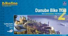 Danube Bike Trail 2