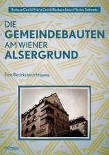 Die Gemeindebauten am Wiener Alsergrund