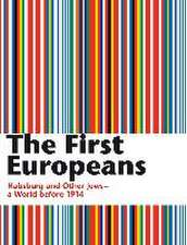 The First Europeans