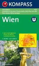 Wien 1 : 20 000. Kleine Ausgabe