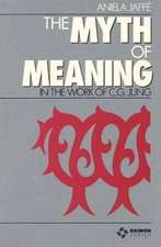 The Myth of Meaning