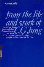From the Life and Work of C. G. Jung