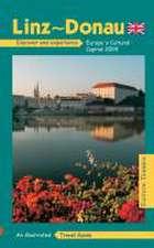 Linz-Donau. Englische Ausgabe
