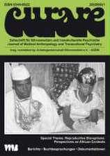 Curare. Zeitschrift für Ethnomedizin und transkulturelle Psychiatrie / Reproductive Disruptions
