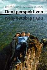 Denkperspektiven. Lehrbuch. Gymnasiale Oberstufe
