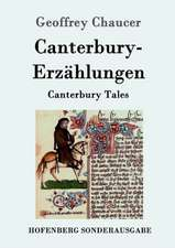 Canterbury-Erzählungen
