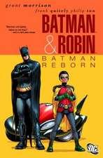 Batman & Robin 01