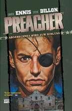 Preacher 09 - Abgerechnet wird zum Schluss