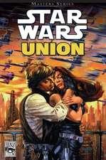 Star Wars Masters 07: Union - Die Hochzeit von Luke und Mara
