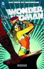 Wonder Woman 02: Familie