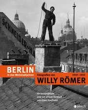 Berlin in den Weltstadtjahren
