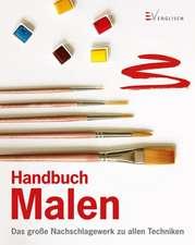 Handbuch Malen