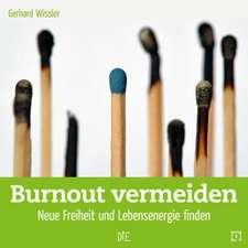 Burnout überwinden