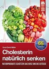 Cholesterin natürlich senken