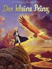 Der kleine Prinz 02. Der Planet des Feuervogels