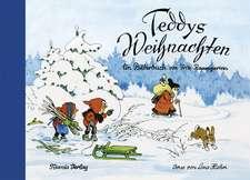 Teddys Weihnachten