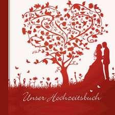 Unser Hochzeitsbuch