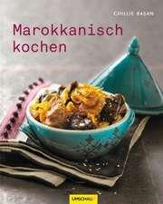 Marokkanisch kochen