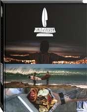 Salt & Silver Lateinamerika - reisen surfen kochen.