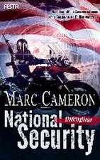 National Security - Eindringlinge