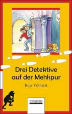 Drei Detektive auf derMehlspur, Taschenbuch