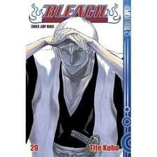 Bleach 20