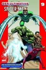 Der Ultimative Spider-Man 09