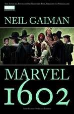 Neil Gaiman: 1602