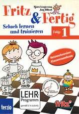Fritz & Fertig Folge 1 Netzwerkversion - Klassenraumlizenz (16 PCs)