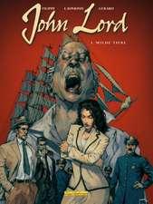 John Lord 01. Wilde Tiere - Opus 1